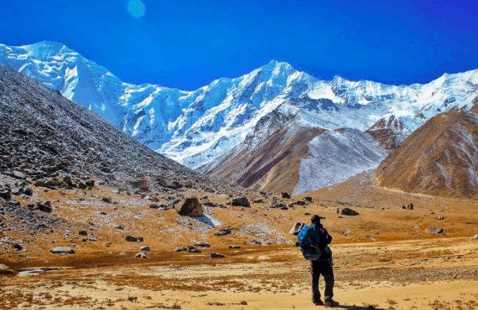 MIND ADVENTURE Nanda Devi Base Camp, Himalaje 05-06/2019