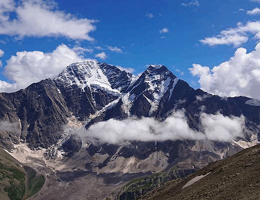 WARSZTAT ROZWOJOWY MIND ADVENTURE Elbrus, Kaukaz 07/2019