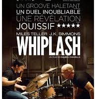 """WHISPLASH"" DAMIAN CHAZELLE"