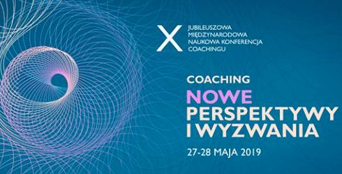 X Międzynarodowa Konferencja Coachingu, Warszawa
