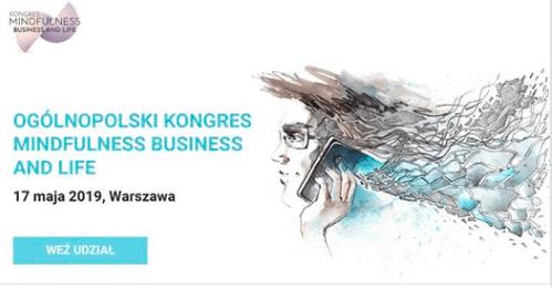 Kongres Mindfulness Business & Life, Warszawa