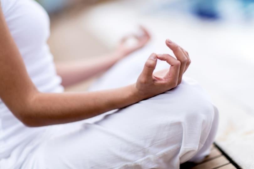 mindfulness. Warsztat wyznaczanie celów