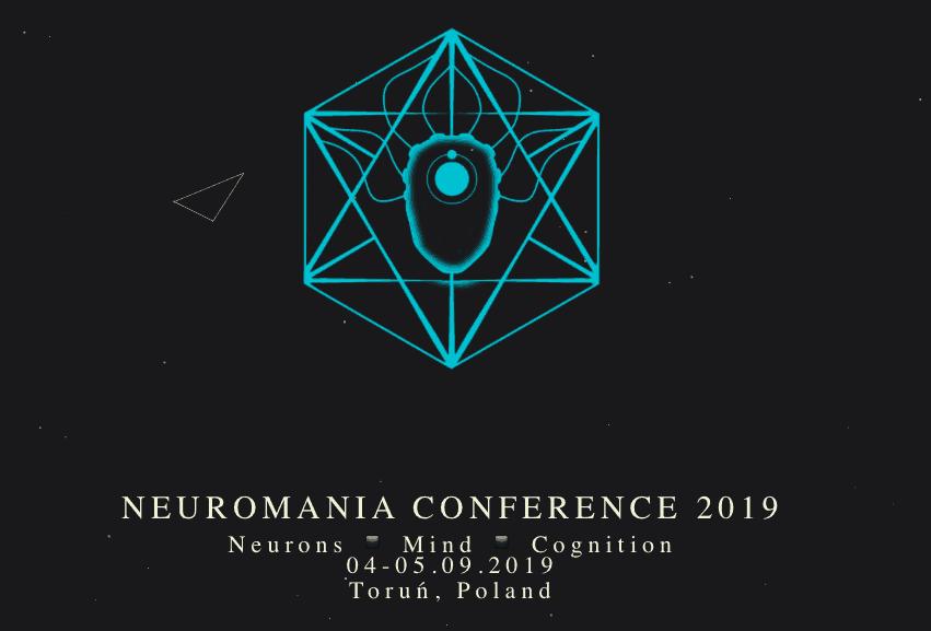 NEUROMANIA CONFERENCE 2019. Toruń