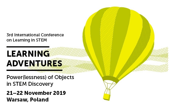 KONFERENCJA PRZYGODY UMYSŁU - Learning Adventures 2019, Warszawa