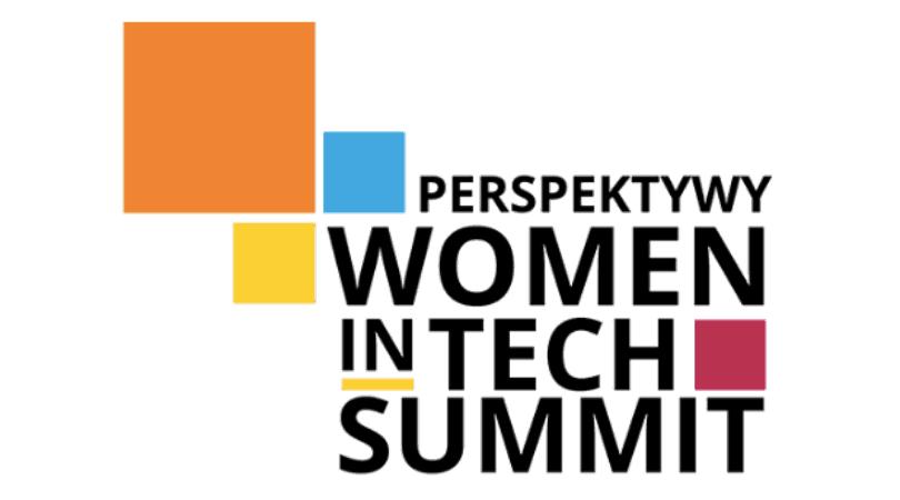 PERSPEKTYWY WOMEN IN TECH SUMMIT 2019, Warszawa