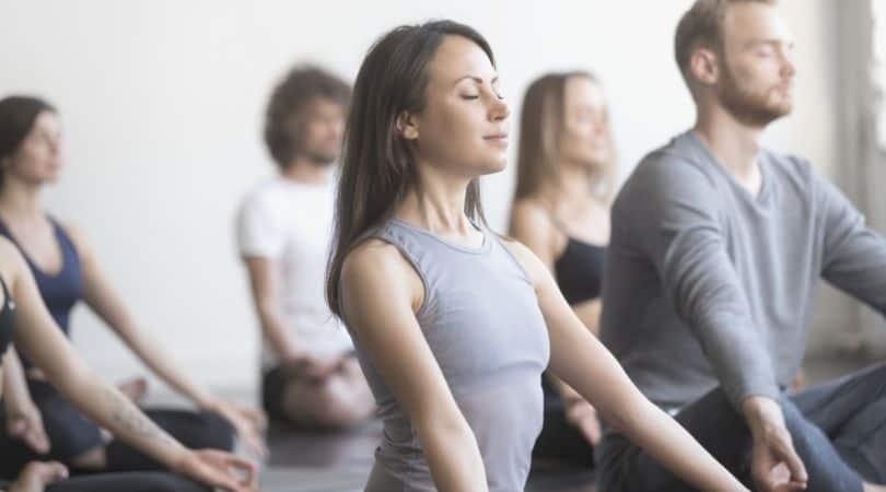 warsztat redukcji stresu