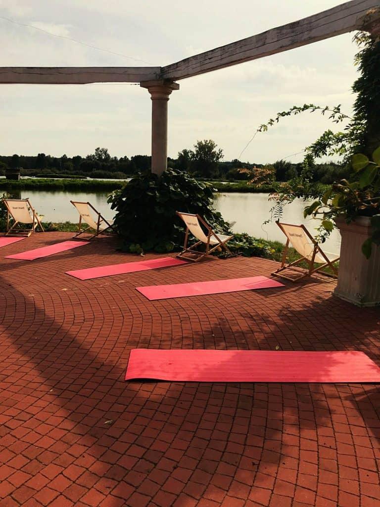 warsztat redukcji stresu. mindfulness