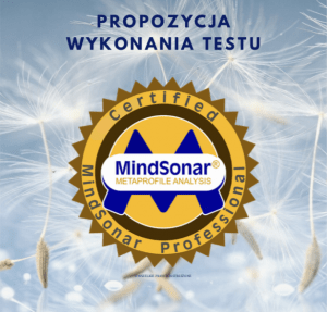 TEST MINDSONAR
